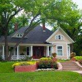 Denver Victorian Home