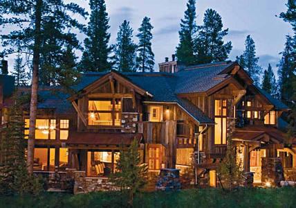 Colorado Mountain Property Leadville Salida Real