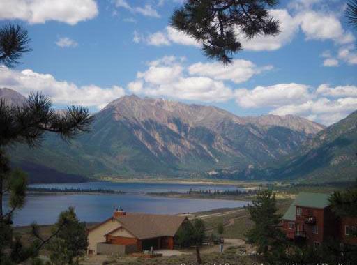 La Plata Peak Drive Twin Lakes Co Homes Amp Real Estate