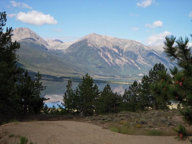 10011 Otelia Lane Twin Lakes Colorado Homes Amp Real Estate