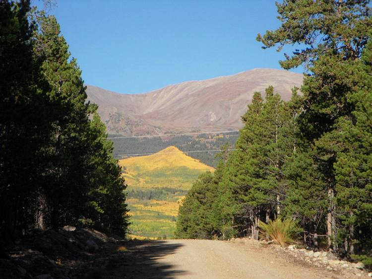 757 Peak View Drive Twin Lakes Colorado Homes Amp Real Estate